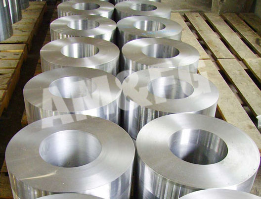 Forged Aluminum Parts