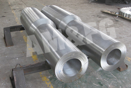 Forged Aluminum Shaft