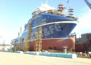 Shipbuilding - All Metals & Forge Group