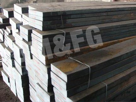 Tool steel Plate