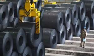crude-steel