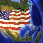 North America USA