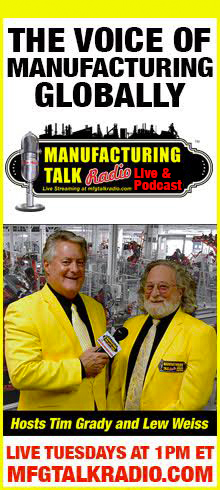 MFG Talk Radio